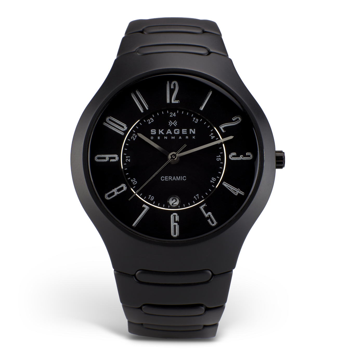 Skagen wristwatch